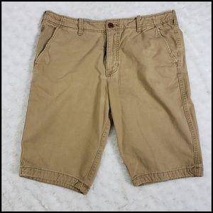 Hollister Men's Shorts, Size 36W